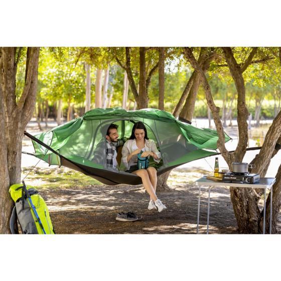 Carpa flotante árbol 2 personas