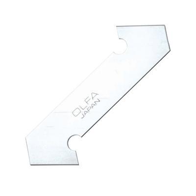 Repuesto cuchillo acrílicos pc-l 3 unidades