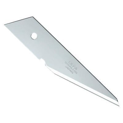 Repuesto cuchillo tallar ck-2 2 unidades
