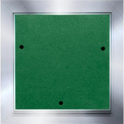 tapa de inspección 60x60 cm metálica 15 mm