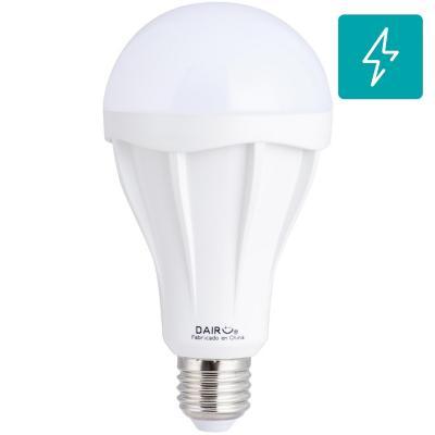 Foco led A80 HP 17W E27 luz fría
