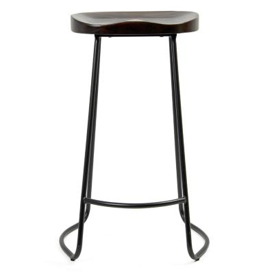 Taburete bar city 76x45 cm
