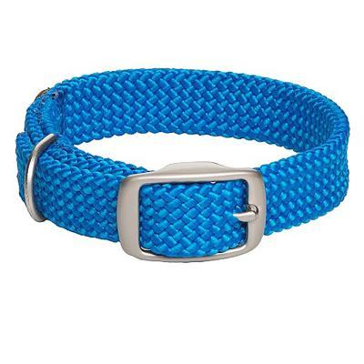 Collar mascota azul l -xl
