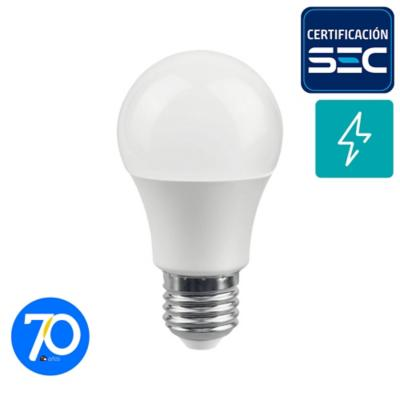 Ampolleta led A55 4,5 W E27 LC
