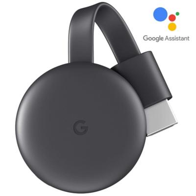 Chromecast 3 Generación