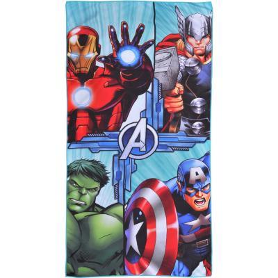 Toalla multiuso 60x120 avengers