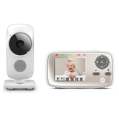 "Baby monitor lcd 2,8"" wifi mb667"