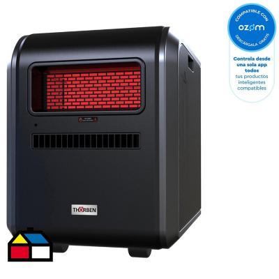 Estufa infrarroja Thor 1500H wifi
