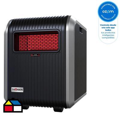 Estufa infrarroja Thor 1500 wifi