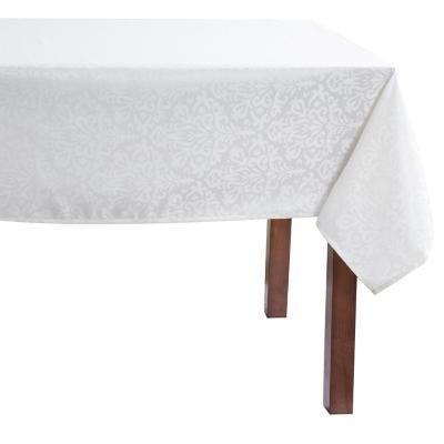 Mantel 160x230 cm blanco