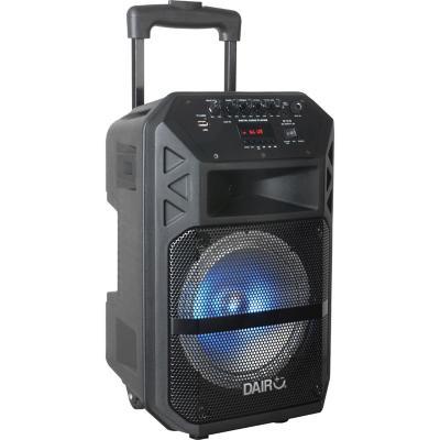 Karaoke 30 W bluetooth micrófono inalámbrico