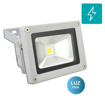 Foco exterior led smd 30w luz blanca