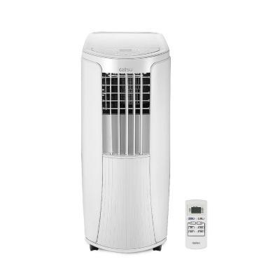 Aire acondicionado portátil 10000 btu frío/calor