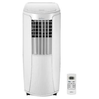 Aire acondicionado portátil 12000 btu frío-calor