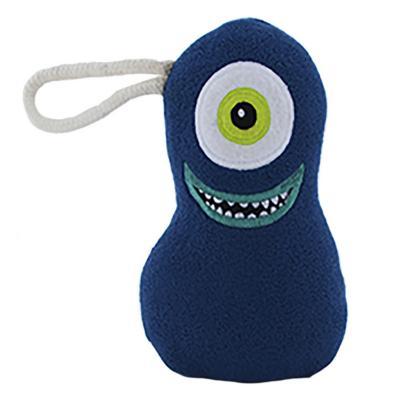 Juguete mascota alien azul