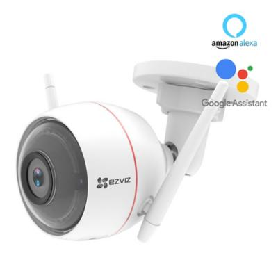 Cámara IP Husky Air Wifi 2MP 1080p