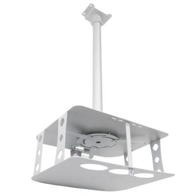Soporte proyector tipo jaula seguridad 60 cm