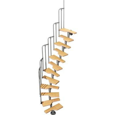 Escala Espiral Ajustable