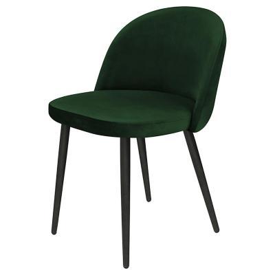 Silla 49x45x76 cm verde