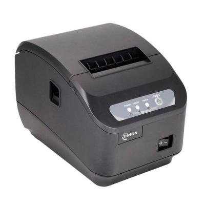 Impresora térmica tm-t85 80mm puerto USB/red