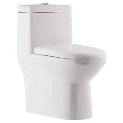 Wc one piece 6 litros blanco x4-300