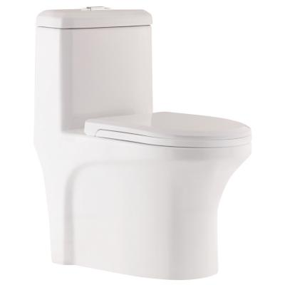 Wc one piece 6 litros blanco 1001-300