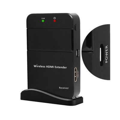Transmisor inalambrico de video hdmi 1.4 60ghz