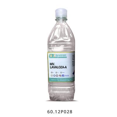 Lavalozas institucional 1 litro