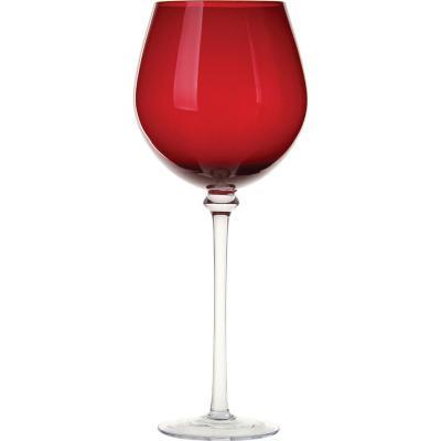 Copa de Vino Tinto Roja 580 ml
