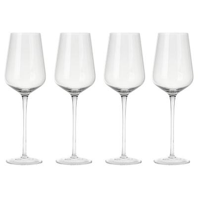 Set de 4 Copas Vino Tinto 500 ml