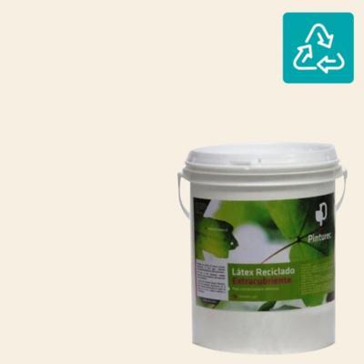Látex reciclado extracubriente café atacama 1g
