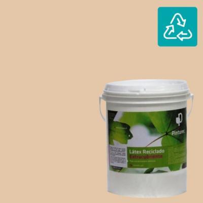 Látex reciclado extracubriente café elqui 1g