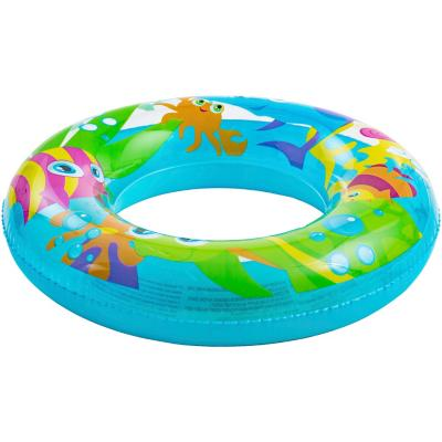 Flotador aro inflable Fantasia Floral, Variación de Colores