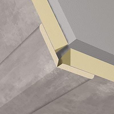 Esquinero panel 3D Crosstown