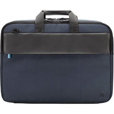 "Maletín para laptop 14"" - 16"" azul"