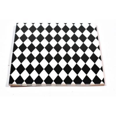 Mosaico rombo 20,7x20,7 cm