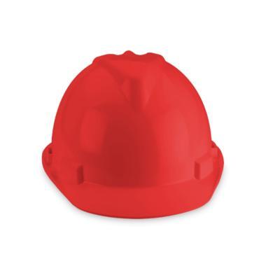 Kit casco mpc 221 rojo + arnés plástico