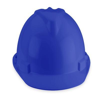 Kit casco mpc 221 azul + arnés tela rachet