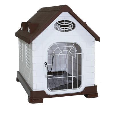 Casa para perro 66x47x60 cm