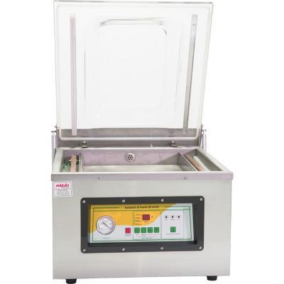 Selladora al vacío 20 m3/hr inox