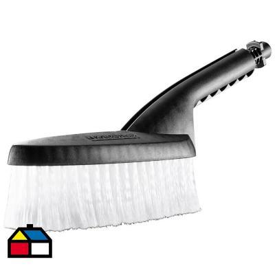 Cepillo de limpieza para hidrolavadora