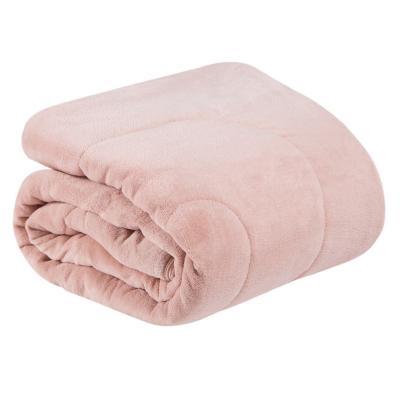 Manta indoor rosa 170x200 cm