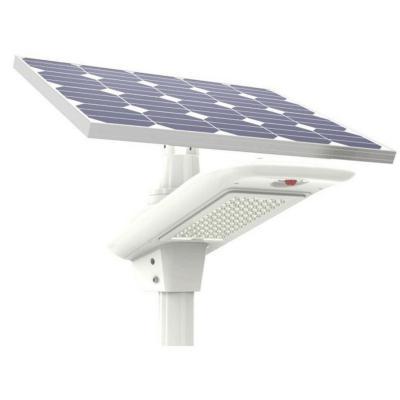 Luminaria led 40 W integrada adaptable