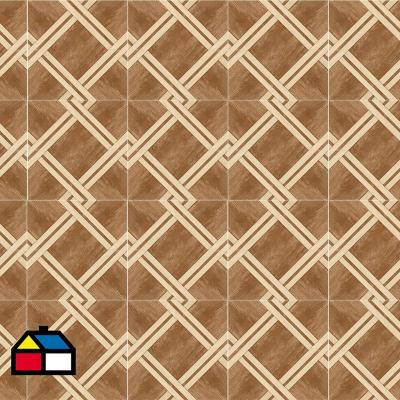 Cerámica madera 45,3x45,3 cm 2,05 m2