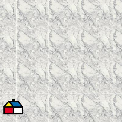 Cerámica gris 33x33 cm 1,96 m2