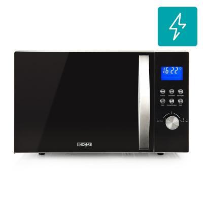 Horno microondas digital 34 litros