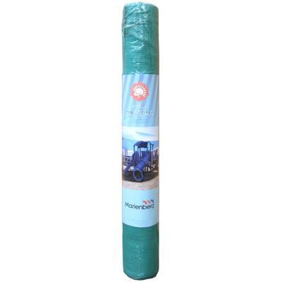 Malla raschel 80% 4,20x5 m verde  / 70 Gramos por m2