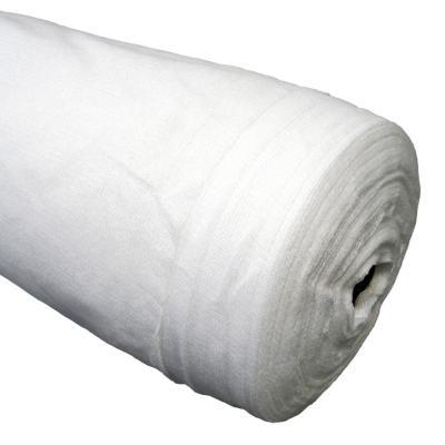 Malla raschel 80% 4,20x100 m blanco  / 70 Gramos por m2