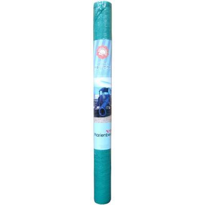 Malla raschel 80% 2,10x5 m verde  / 70 Gramos por m2
