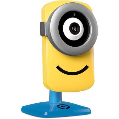 Cámara vigilancia minion hd wifi